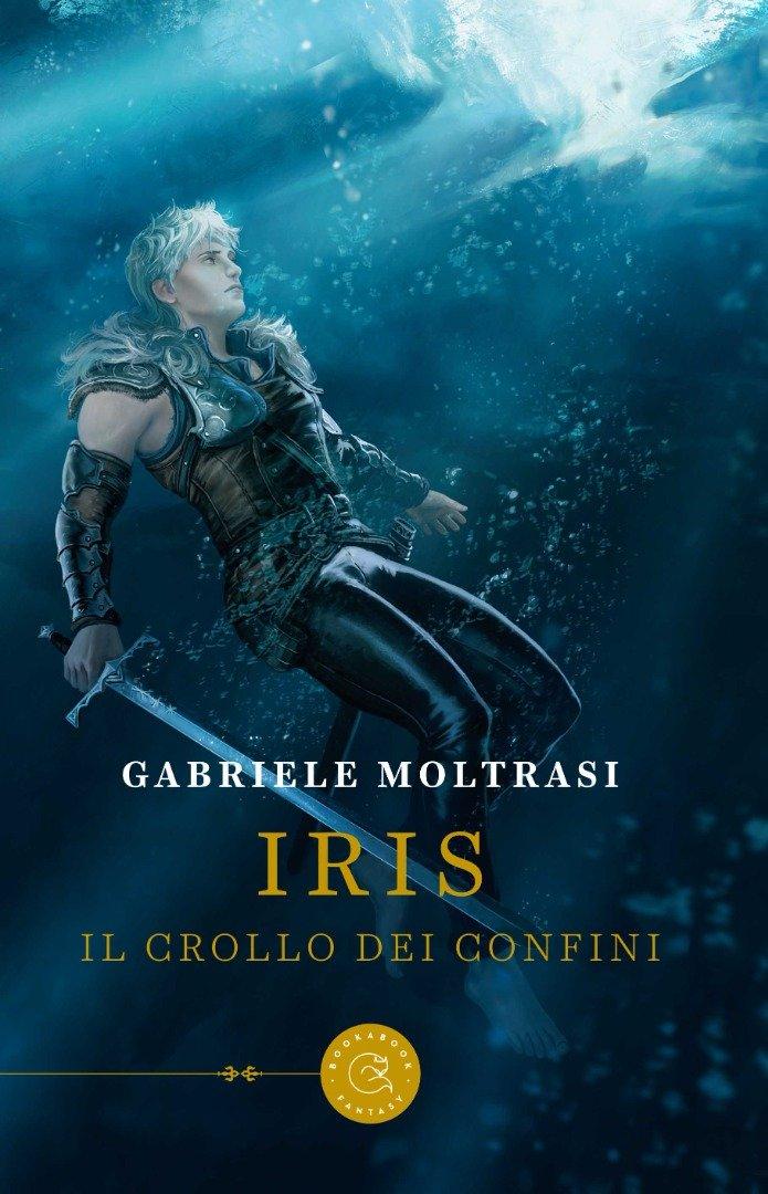 IRIS - Il Crollo dei Confini