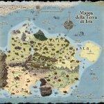 Mappa di IRIS