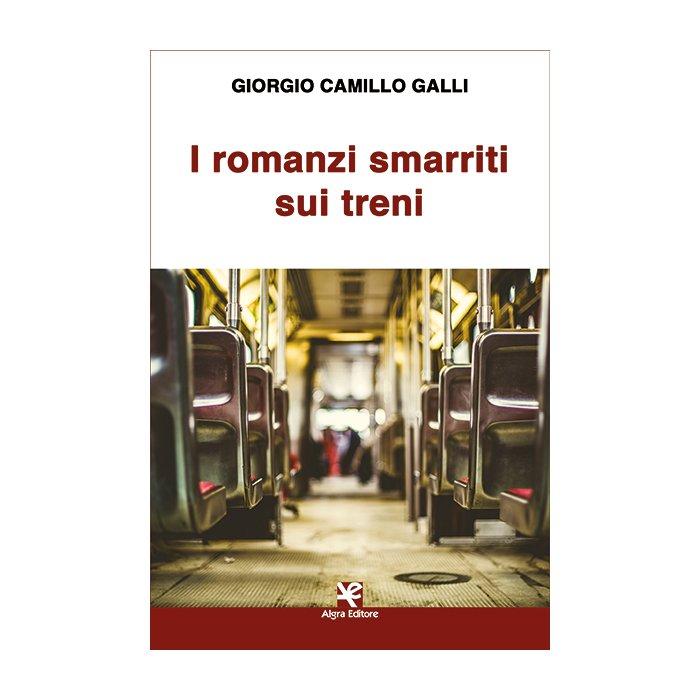 I romanzi smarriti sui treni