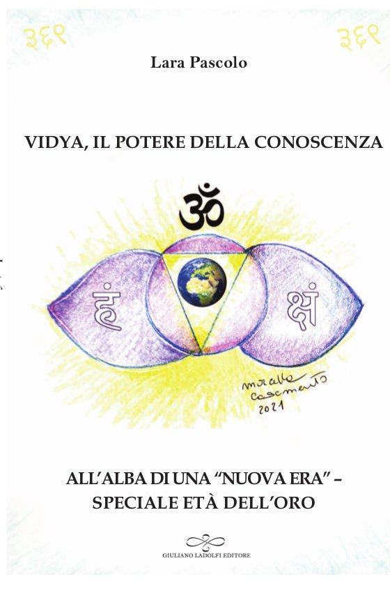 Vidya, il potere della conoscenza all'alba di una